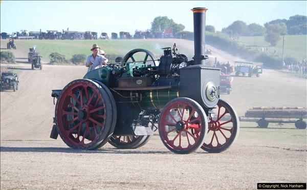2016-08-26 The GREAT Dorset Steam Fair. (248)248