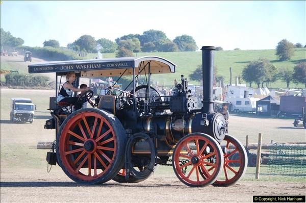2016-08-26 The GREAT Dorset Steam Fair. (254)254