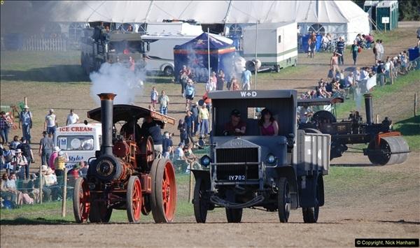 2016-08-26 The GREAT Dorset Steam Fair. (316)316