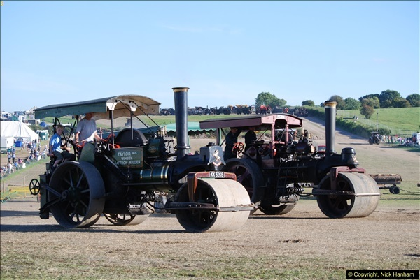 2016-08-26 The GREAT Dorset Steam Fair. (322)322