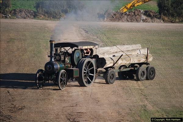 2016-08-26 The GREAT Dorset Steam Fair. (366)366