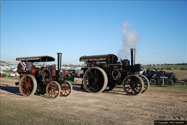 2016-08-26 The GREAT Dorset Steam Fair. (382)382
