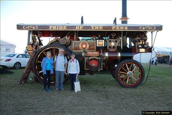 2016-08-26 The GREAT Dorset Steam Fair. (409)409