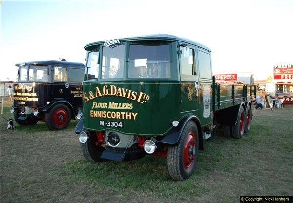 2016-08-26 The GREAT Dorset Steam Fair. (410)410