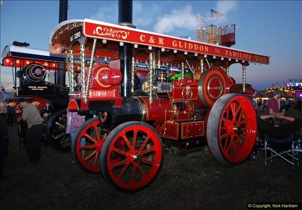 2016-08-26 The GREAT Dorset Steam Fair. (414)414