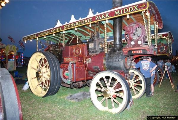 2016-08-26 The GREAT Dorset Steam Fair. (423)423