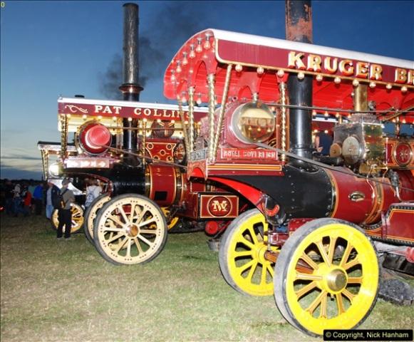 2016-08-26 The GREAT Dorset Steam Fair. (429)429