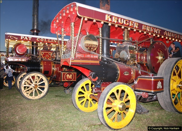 2016-08-26 The GREAT Dorset Steam Fair. (430)430