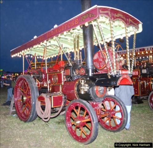2016-08-26 The GREAT Dorset Steam Fair. (431)431