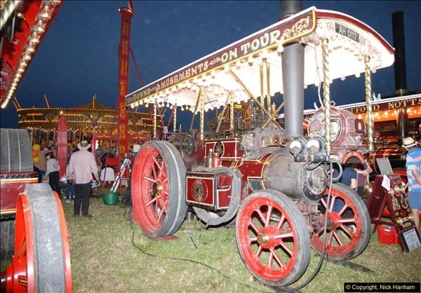 2016-08-26 The GREAT Dorset Steam Fair. (432)432