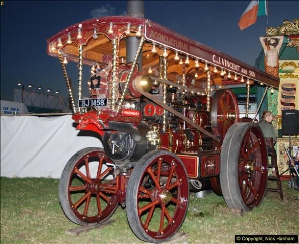 2016-08-26 The GREAT Dorset Steam Fair. (439)439