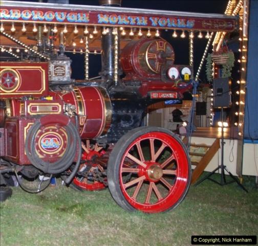 2016-08-26 The GREAT Dorset Steam Fair. (443)443