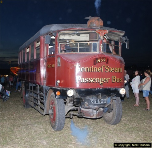 2016-08-26 The GREAT Dorset Steam Fair. (449)449