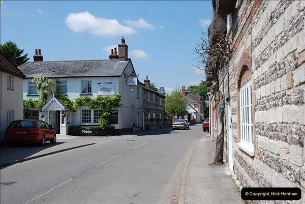 2009-05-29 The Piddle Inn, Piddletrenthide, Dorset.  (24)015