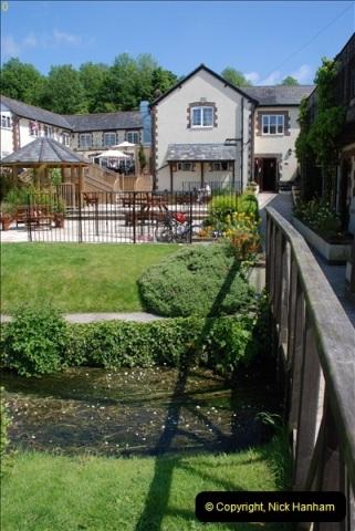 2009-05-29 The Poachers Inn, Piddletrenthide, Dorset.  (21)023