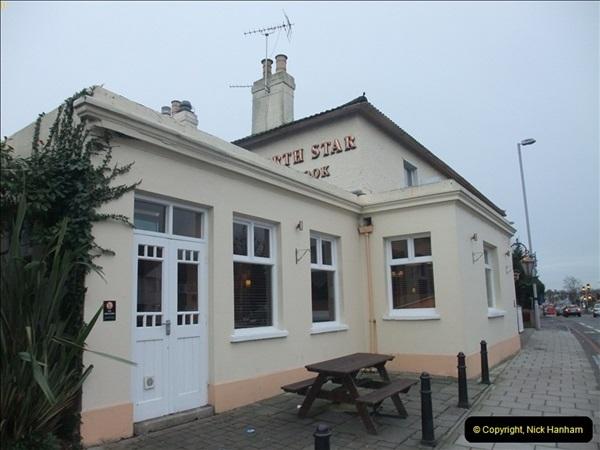2013-01-12 The North Star, Chessington, Surrey.  (2)034