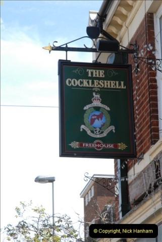 2013-05-18 Poole Pubs, Poole, Dorset.  (1)057