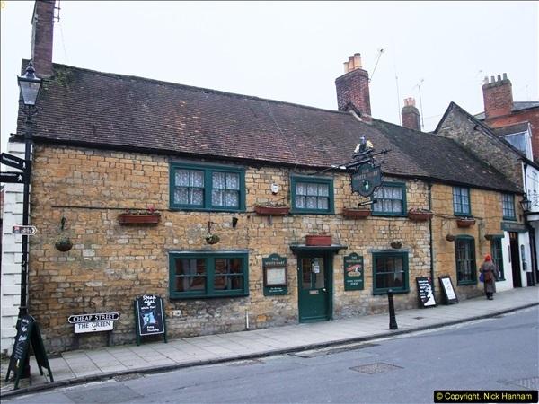 2014-01-30 Sherborne, Dorset.  (1)078
