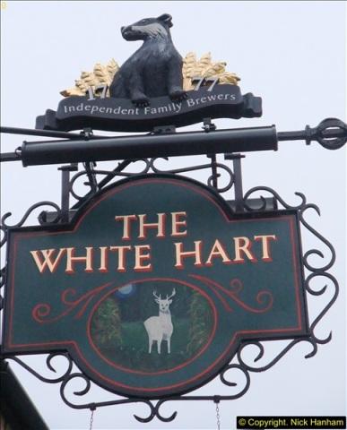 2014-01-30 Sherborne, Dorset.  (2)079