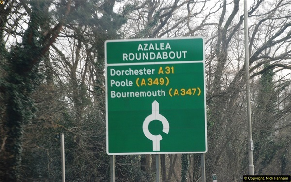2016-04-02 Motorway and Dual Carriageway signs.  (20)103