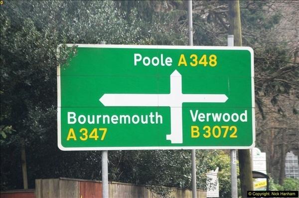 2016-04-02 Motorway and Dual Carriageway signs.  (21)104