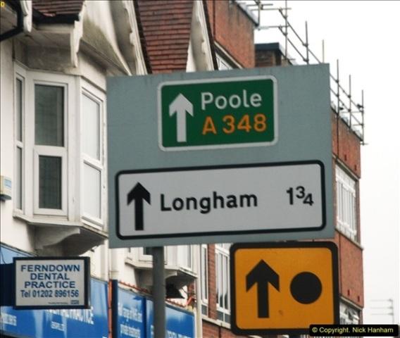 2016-04-02 Motorway and Dual Carriageway signs.  (22)105
