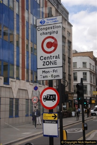 2017-06-09 & 10 London Area Road Signs.  (9)265