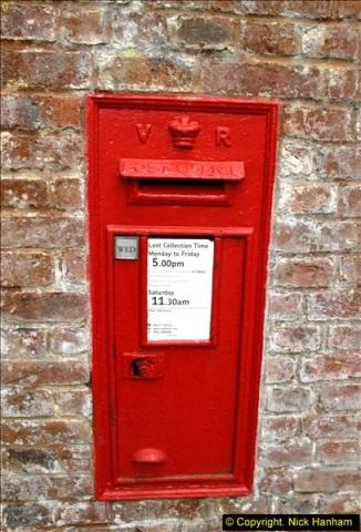 2015-07-15 Kingston Maurward, Dorchester, Dorset.  (1)13