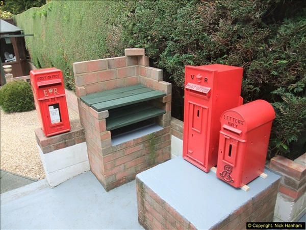 2015-04-05 PB restoration now complete and boxes on display  (4)49