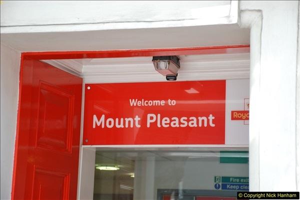 2018-06-09 The Postal Museum, Mount Pleasant, London.  (5)005