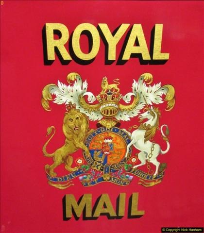 2018-06-09 The Postal Museum, Mount Pleasant, London.  (23)023