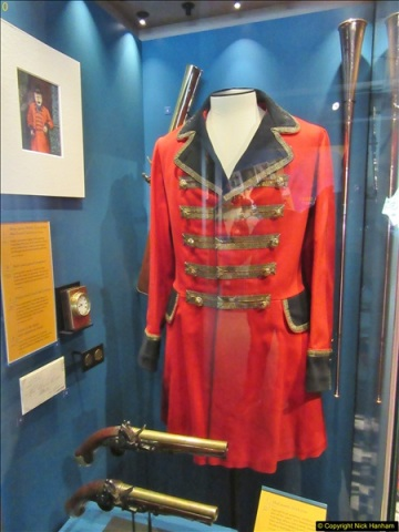 2018-06-09 The Postal Museum, Mount Pleasant, London.  (25)025