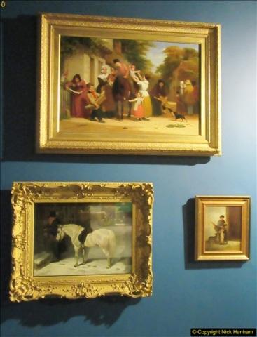 2018-06-09 The Postal Museum, Mount Pleasant, London.  (27)027