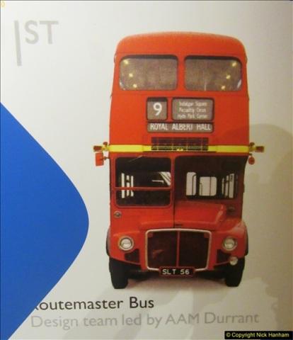2018-06-09 The Postal Museum, Mount Pleasant, London.  (88)088