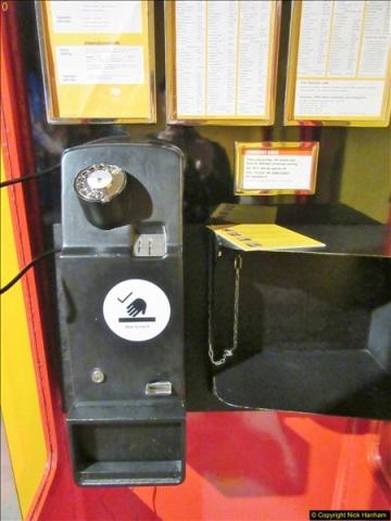 2018-06-09 The Postal Museum, Mount Pleasant, London.  (97)097