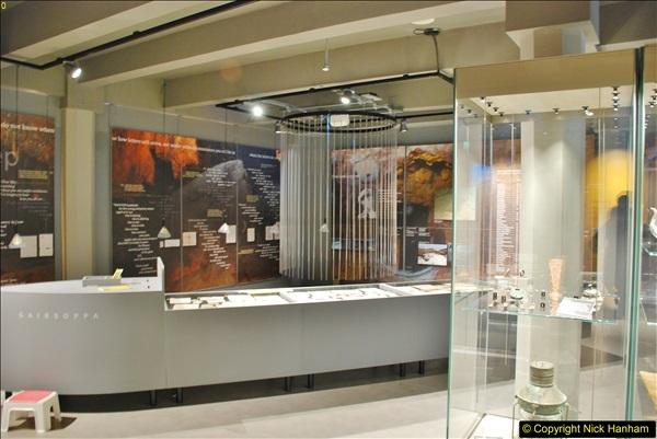 2018-06-09 The Postal Museum, Mount Pleasant, London.  (109)109