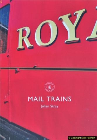2018-06-09 The Postal Museum, Mount Pleasant, London.  (126)126