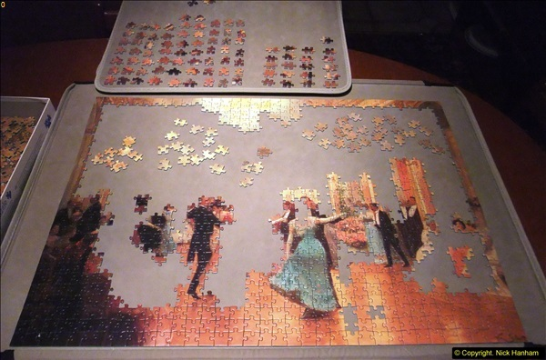 2014-05-20 to 30. This was a very difficult puzzle to do being very complex.  (5)302