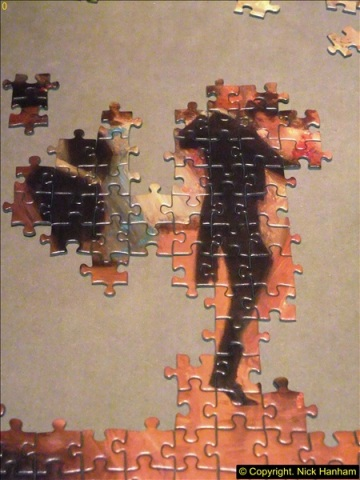 2014-05-20 to 30. This was a very difficult puzzle to do being very complex.  (9)306
