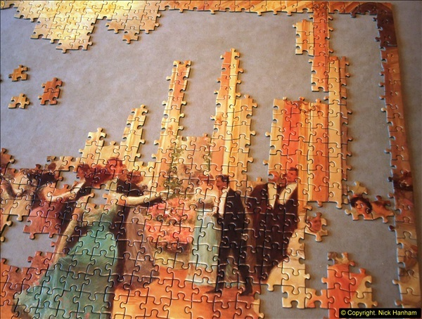 2014-05-20 to 30. This was a very difficult puzzle to do being very complex.  (12)309