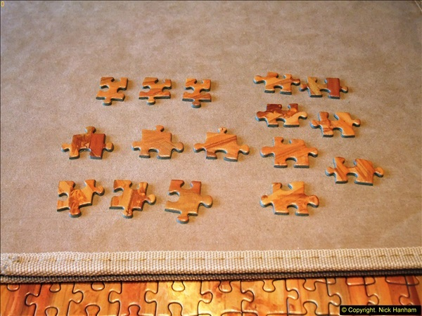 2014-05-20 to 30. This was a very difficult puzzle to do being very complex.  (17)314
