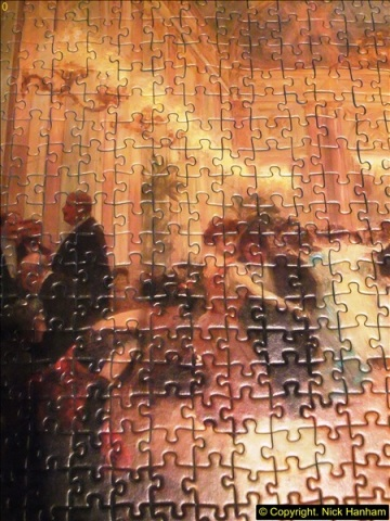 2014-05-20 to 30. This was a very difficult puzzle to do being very complex.  (22)319