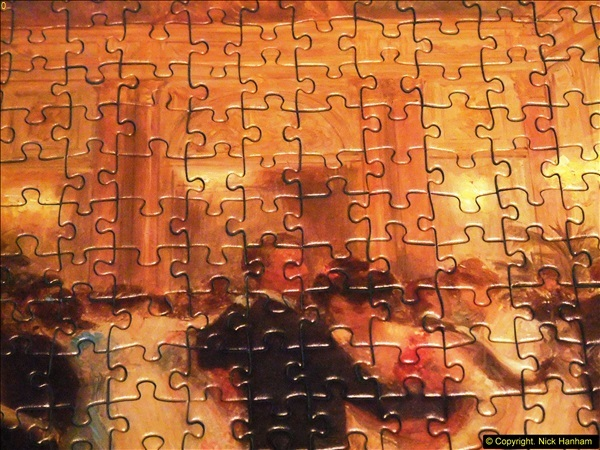 2014-05-20 to 30. This was a very difficult puzzle to do being very complex.  (24)321
