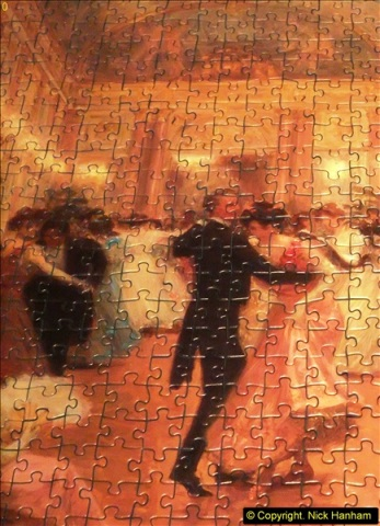 2014-05-20 to 30. This was a very difficult puzzle to do being very complex.  (26)323