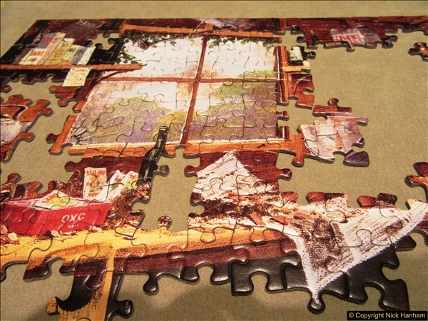 2017-01-12 to 15 First jigsaws of 2017. (8)324