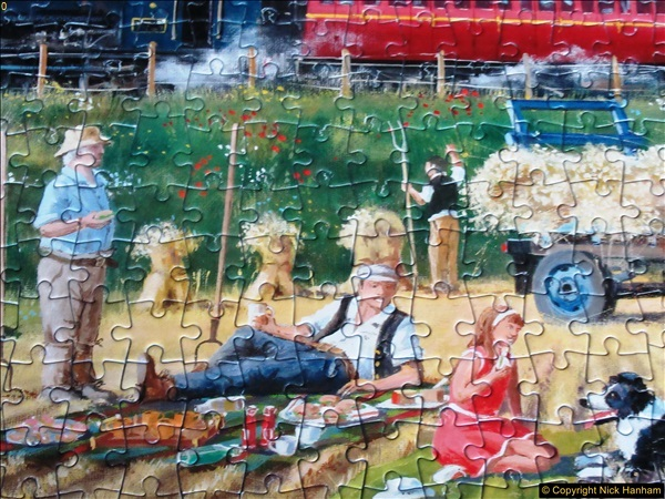 2017-01-12 to 15 First jigsaws of 2017. (34)350