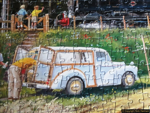 2017-01-12 to 15 First jigsaws of 2017. (35)351