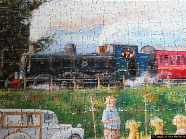 2017-01-12 to 15 First jigsaws of 2017. (36)352