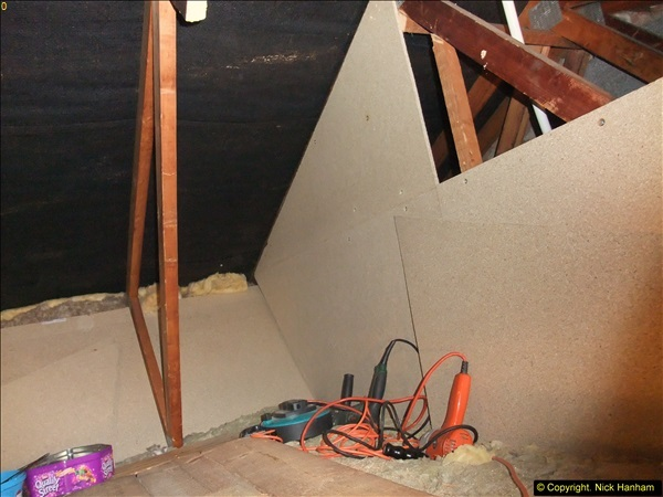 2015 January, February & March Roof Room Extension. (16)628