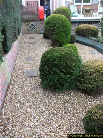 2015-03-08 Back & Front garden before changes.  (12)069